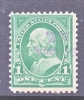 U.S. 279  Pre-Cancel  (o) - 1847-99 General Issues
