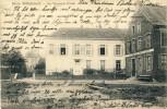 Klein Willebroeck - Het Vlaamsch Hoofd - 1906 ( Verso Zien ) - Willebroek