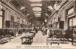 PARIS GRANDS MAGASIN DU LOUVRE ,HALL DU MANTEAU  REF 27120 - Negozi