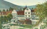 Bad Herrenalb V.1914 Das Kurhaus (19527) - Karlsruhe