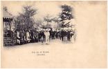 AK SUDAN UNE VUE DE MATAM  OLD POSTCARD VOR 1904 - Sudan