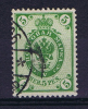 Finland: 1901 Michel Nr 48 Used - 1856-1917 Russian Government