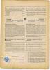 Böhmen + Mähren: Zeitung Mark Mit Der Einzelhandel Maloobchod, Prag 24-2-1944, Luftschutzmassnahmen - Germany