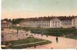 54 BACCARAT Caserne Ladmirault - Baccarat