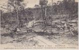 70- Exploitation De La Forêt De MOUHY. Non écrite, Bon état. - Ohne Zuordnung