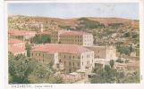 NAZARETH - CASA NOVA - Palestine