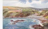 PORT ST MARY, I.O.M. - PERWICK BAY - Isle Of Man