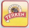 1 SB Brasserie TERKEN - Sous-bocks