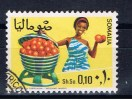 SP+ Somalia 1968 Mi 122 Ernte - Somalia (1960-...)