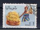 SP+ Somalia 1968 Mi 127 Ernte - Somalia (1960-...)