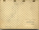 Fotografie  :  Calendrier  1956   Fillette    (  Toutes Les Mois  Jan - Dec )    ( Format  17  X 12.5  Cm ) - Calendriers
