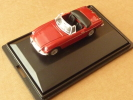 Oxford MGB001, MG B, 1:76 - Véhicules Routiers