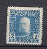"""65  (OBL)  Y & T     """"François Joseph 1 Er""""  *BOSNIE-HERZEGOVINE * - Bosnia Erzegovina"""