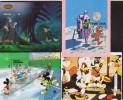 GRENADE - SAINTE LUCIE  TENNIS   DISNEY YVERT N°? **MNH  Réf  1035 - Disney