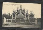 44  CARQUEFOU  LE  MONUMENT   DU  SACRE  COEUR  ET  DES  MORTS   DE LA GUERRE - Carquefou