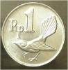 1 Rupia 1970 - Indonesia