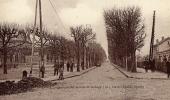 ANTONY ---Le Boulevard Muret--- [[voir Scans]] - Antony