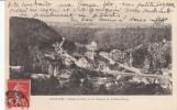 Dép. 89 - AVALLON - Cousin-le-Pont, Vu Du Terreau De La Petite Porte. Pionnière. Voyagée 1909 - Avallon