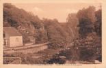 Dép. 89 - AVALLON - Avallonais-Morvan - Vallée Du Cousin à Pontaubert. Edit. H. Couron - Avallon. N° 19 - Avallon