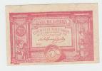 PORTUGAL 5 Centavos 1918 VF+ P 98 - Portogallo