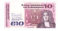 IRELAND REPUBLIC 10 POUND 1978 XF++ P 72a 72 A - Irlanda