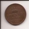 ITALIA Regno Delle Due Sicilie - Ferdinando II Di Borbone 10 Tornesi 1840 - 2° Tipo - Regional Coins
