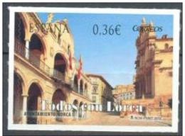 España 2012 Edifil 4692 Sello ** Todos Con Lorca Ayuntamiento Spain Stamps Timbre Espagne Briefmarke Spanien Francobolli - 2011-... Nuevos & Fijasellos