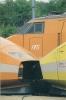 TGV PSE Et Postal - Trains