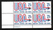 U.S. C81  **  U.S.A. - Air Mail