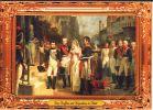 Tilsit-Treffen Napoleon Und Königin Louise - Histoire