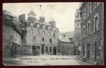 Cpa  Du 35   Bécherel   Place De La Blaterie      HB2 - Bécherel