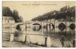 TERRASSON. -  Le Pont Vieux Et Le Malpas - Autres Communes