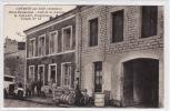 CHEMERY SUR BAR - HOTEL RESTAURANT - CAFE DE LA JEUNESSE - R.CALLET PROPRIETAIRE - France
