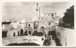 Exposition Internationale Paris 1937 - Tunisie - Vue Générale - Exhibitions