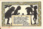 Noodgeld - Notgeld  STADT REHBURG  50 Pfg 1921 ((Nr. 2) - Billets