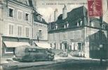 HOTEL DE L'ETOILE - Chablis