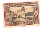 Noodgeld - Notgeld  STADT GUHRAU    1 MARK - Billets