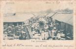 VIET NAM @ HANOI @ Une Procession @ TONKIN 1901 Indochine - Viêt-Nam