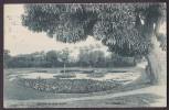 Brazil PPC Quinta Da Boa Vista Rio De Janiero RIO DE JANIERO 1919 Sent To Dinamarca Denmark (2 Scans) - Boa Vista