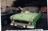 PHOTO ......AUTOMOBILE ....SIMCA VERSAILLES...REIMS 2000  VOIR SCANNER POUR DESCRIPTION COMPLET - Automobiles