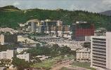 VENEZUELA - CARACAS.  CUNARD LINE - Venezuela