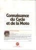 CHOCOLAT POULAIN / CONNAISSANCE DU CYCLE ET DE LA MOTO - Advertising