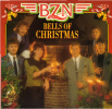* LP *  BZN - BELLS OF CHRISTMAS (Holland 1989 EX_!!!) - Christmas Carols