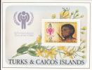 Turcas Y Caicos Hb 15 - Turks & Caicos