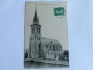 MESNIL ST LOUP - Eglise Et Cimetière - Autres Communes