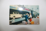 TRAIN Auto Couchettes - 1963 - - Treinen