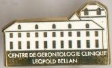AB CENTRE DE GERONTOLOGIE CLINIQUE LEOPOLD BELLAN - Médical