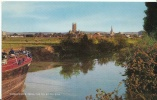 Gloucester From The River Severn   SL2071 - Gloucester