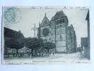 BAR SUR SEINE - Eglise, Portail Principal - Autres Communes