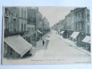 ROMILLY SUR SEINE - La Rue De La Boule D'OR - Romilly-sur-Seine